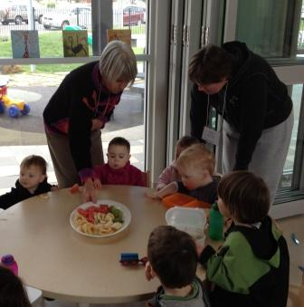 Playgroup Launceston